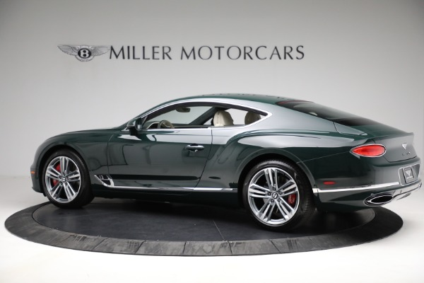 New 2020 Bentley Continental GT W12 for sale $264,255 at Maserati of Greenwich in Greenwich CT 06830 3