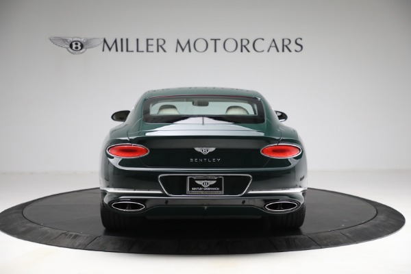 Used 2020 Bentley Continental GT W12 for sale Call for price at Maserati of Greenwich in Greenwich CT 06830 5