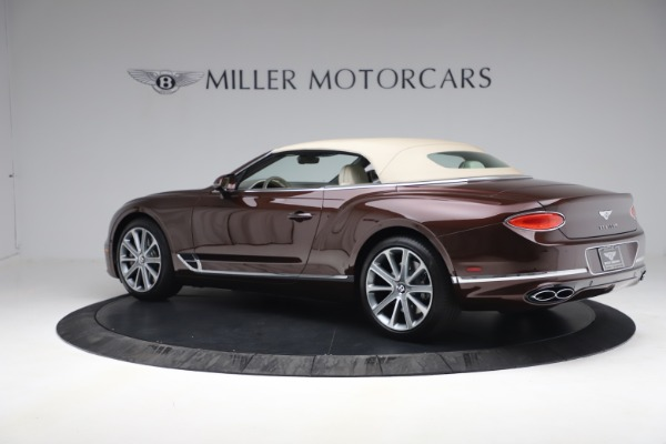 New 2020 Bentley Continental GT V8 for sale $269,605 at Maserati of Greenwich in Greenwich CT 06830 15