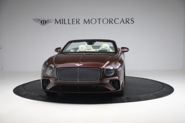 New 2020 Bentley Continental GT V8 for sale $269,605 at Maserati of Greenwich in Greenwich CT 06830 2