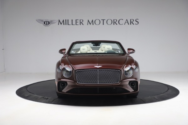 New 2020 Bentley Continental GT V8 for sale $269,605 at Maserati of Greenwich in Greenwich CT 06830 20