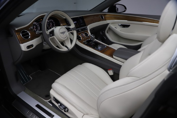 New 2020 Bentley Continental GT V8 for sale $269,605 at Maserati of Greenwich in Greenwich CT 06830 25