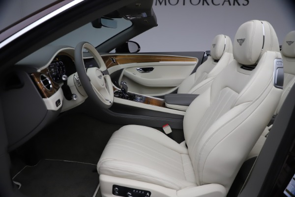 New 2020 Bentley Continental GT V8 for sale $269,605 at Maserati of Greenwich in Greenwich CT 06830 26