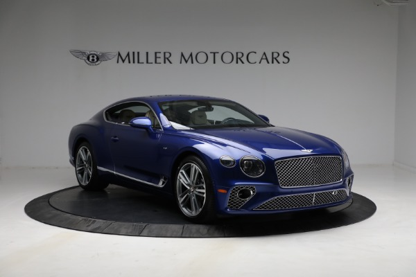 Used 2020 Bentley Continental GT V8 for sale $249,900 at Maserati of Greenwich in Greenwich CT 06830 11