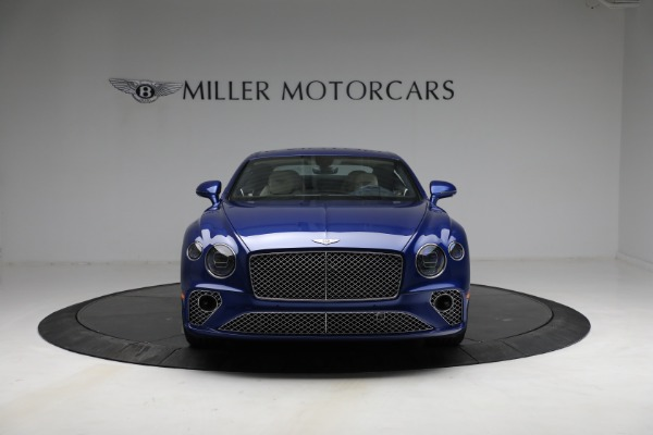 Used 2020 Bentley Continental GT V8 for sale $249,900 at Maserati of Greenwich in Greenwich CT 06830 12