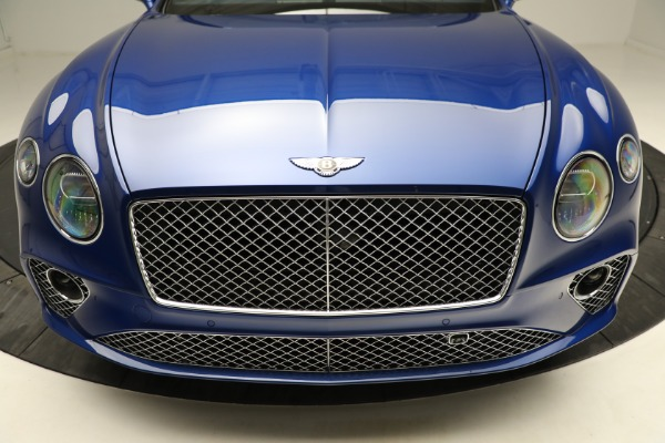 Used 2020 Bentley Continental GT V8 for sale $249,900 at Maserati of Greenwich in Greenwich CT 06830 13