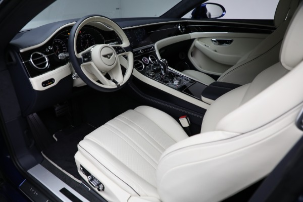 Used 2020 Bentley Continental GT V8 for sale $249,900 at Maserati of Greenwich in Greenwich CT 06830 17