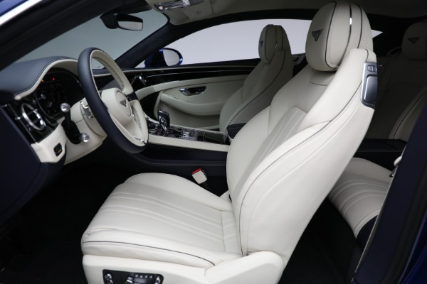Used 2020 Bentley Continental GT V8 for sale $249,900 at Maserati of Greenwich in Greenwich CT 06830 18