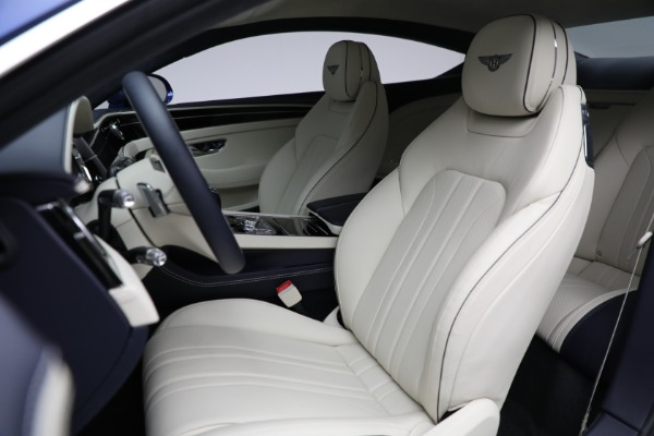 Used 2020 Bentley Continental GT V8 for sale $249,900 at Maserati of Greenwich in Greenwich CT 06830 19