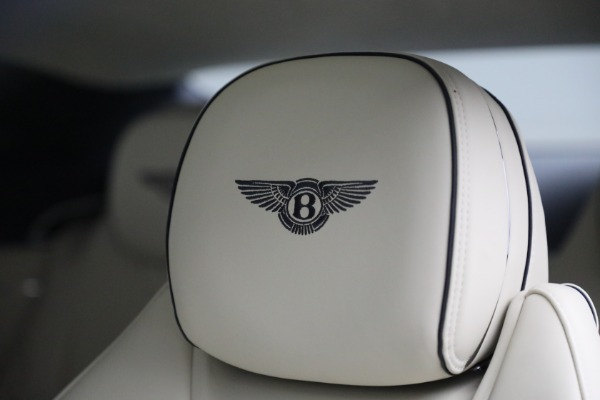 Used 2020 Bentley Continental GT V8 for sale $249,900 at Maserati of Greenwich in Greenwich CT 06830 20