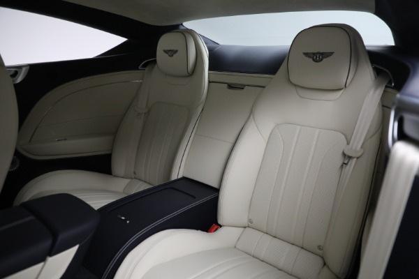 Used 2020 Bentley Continental GT V8 for sale $249,900 at Maserati of Greenwich in Greenwich CT 06830 21