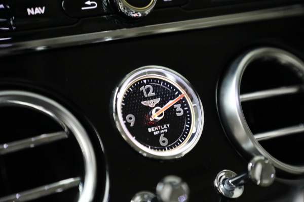 Used 2020 Bentley Continental GT V8 for sale $249,900 at Maserati of Greenwich in Greenwich CT 06830 22
