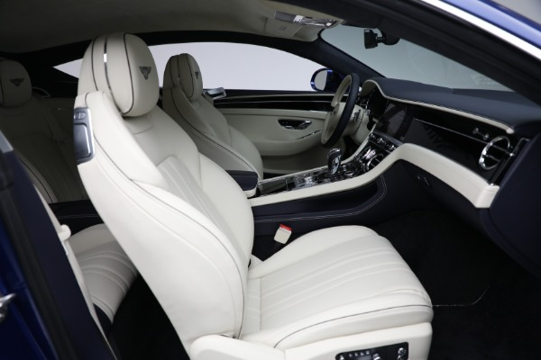 Used 2020 Bentley Continental GT V8 for sale $249,900 at Maserati of Greenwich in Greenwich CT 06830 24