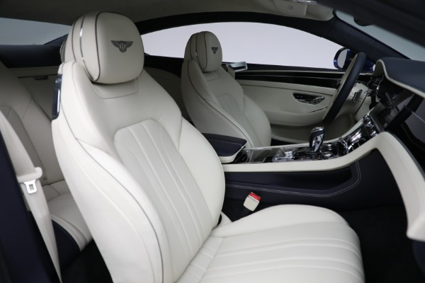 Used 2020 Bentley Continental GT V8 for sale $249,900 at Maserati of Greenwich in Greenwich CT 06830 25