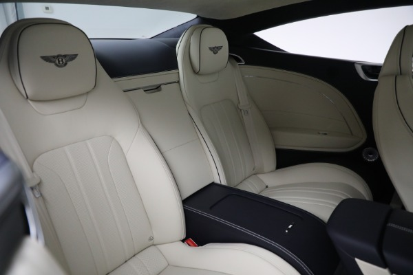Used 2020 Bentley Continental GT V8 for sale $249,900 at Maserati of Greenwich in Greenwich CT 06830 26