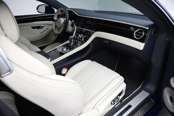 Used 2020 Bentley Continental GT V8 for sale $249,900 at Maserati of Greenwich in Greenwich CT 06830 27