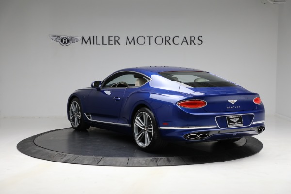 Used 2020 Bentley Continental GT V8 for sale $249,900 at Maserati of Greenwich in Greenwich CT 06830 5