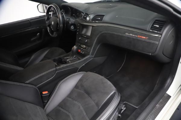 Used 2014 Maserati GranTurismo MC for sale Call for price at Maserati of Greenwich in Greenwich CT 06830 21