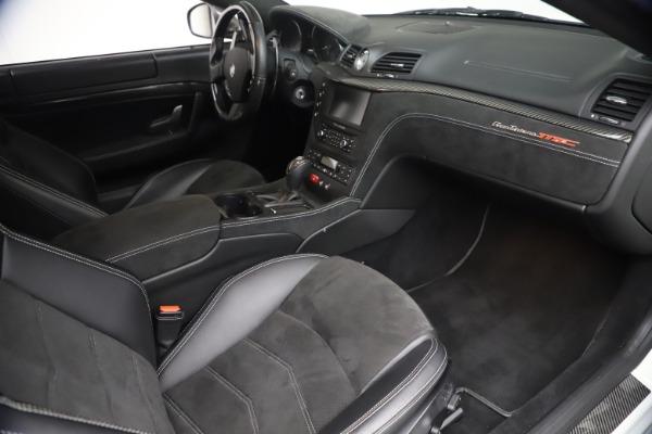 Used 2014 Maserati GranTurismo MC for sale Call for price at Maserati of Greenwich in Greenwich CT 06830 22