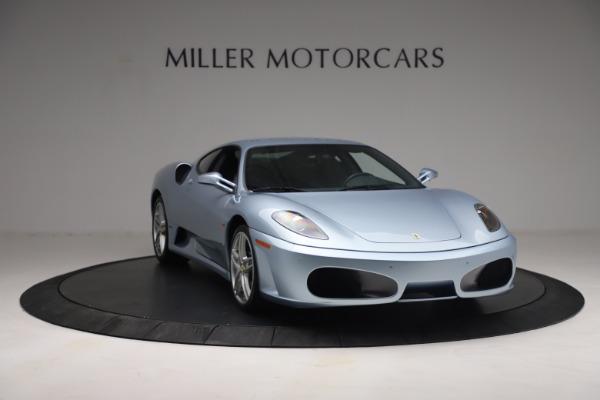 Used 2007 Ferrari F430 for sale $149,900 at Maserati of Greenwich in Greenwich CT 06830 11
