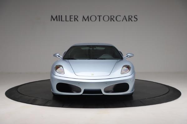 Used 2007 Ferrari F430 for sale $149,900 at Maserati of Greenwich in Greenwich CT 06830 12