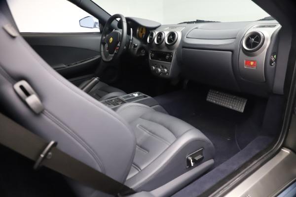 Used 2007 Ferrari F430 for sale $149,900 at Maserati of Greenwich in Greenwich CT 06830 17