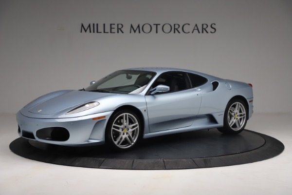 Used 2007 Ferrari F430 for sale $149,900 at Maserati of Greenwich in Greenwich CT 06830 2