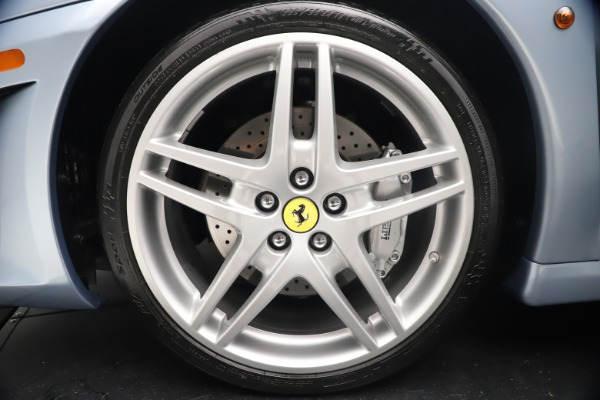 Used 2007 Ferrari F430 for sale $149,900 at Maserati of Greenwich in Greenwich CT 06830 20