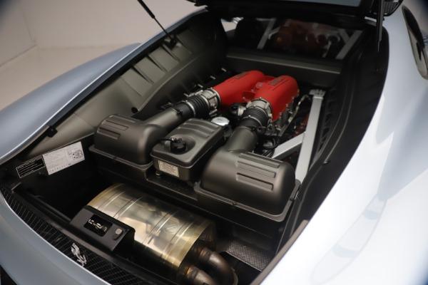 Used 2007 Ferrari F430 for sale $149,900 at Maserati of Greenwich in Greenwich CT 06830 21