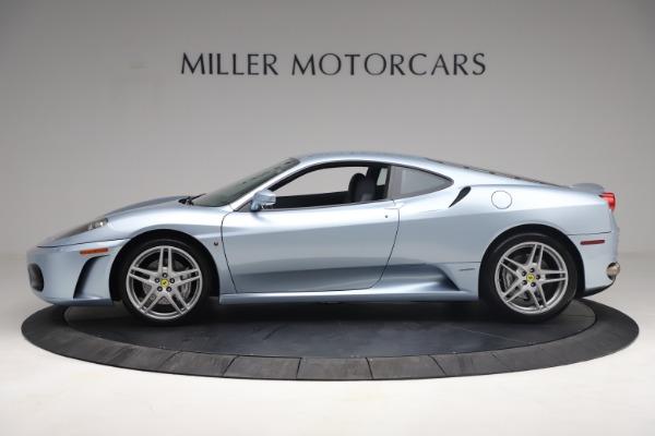 Used 2007 Ferrari F430 for sale $149,900 at Maserati of Greenwich in Greenwich CT 06830 3