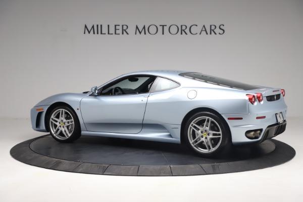 Used 2007 Ferrari F430 for sale $149,900 at Maserati of Greenwich in Greenwich CT 06830 4