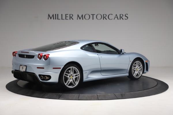 Used 2007 Ferrari F430 for sale $149,900 at Maserati of Greenwich in Greenwich CT 06830 8