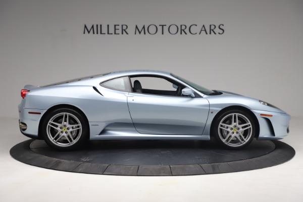 Used 2007 Ferrari F430 for sale $149,900 at Maserati of Greenwich in Greenwich CT 06830 9