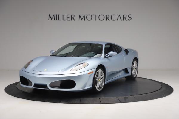 Used 2007 Ferrari F430 for sale $149,900 at Maserati of Greenwich in Greenwich CT 06830 1