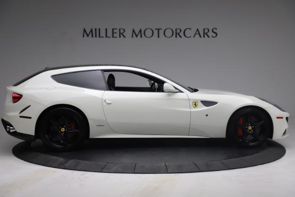 Used 2015 Ferrari FF for sale $159,900 at Maserati of Greenwich in Greenwich CT 06830 10