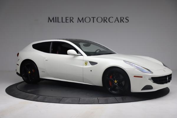 Used 2015 Ferrari FF for sale $159,900 at Maserati of Greenwich in Greenwich CT 06830 11
