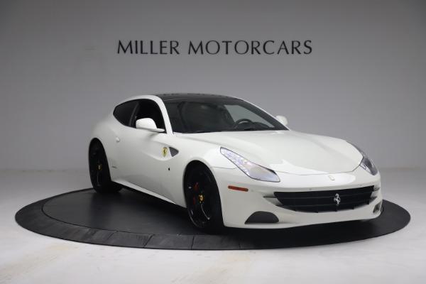 Used 2015 Ferrari FF for sale $159,900 at Maserati of Greenwich in Greenwich CT 06830 12