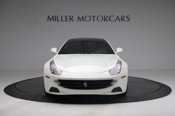 Used 2015 Ferrari FF for sale $159,900 at Maserati of Greenwich in Greenwich CT 06830 13