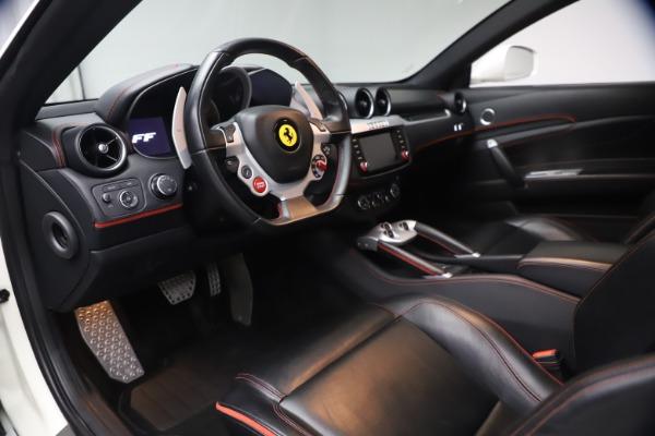 Used 2015 Ferrari FF for sale $159,900 at Maserati of Greenwich in Greenwich CT 06830 14