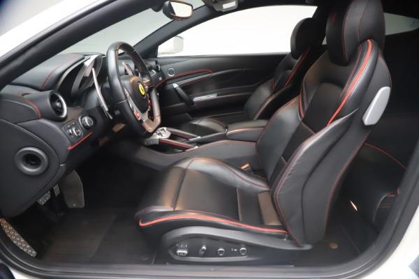 Used 2015 Ferrari FF for sale $159,900 at Maserati of Greenwich in Greenwich CT 06830 15