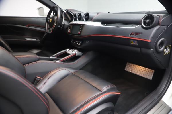 Used 2015 Ferrari FF for sale $159,900 at Maserati of Greenwich in Greenwich CT 06830 19