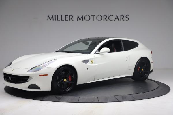 Used 2015 Ferrari FF for sale $159,900 at Maserati of Greenwich in Greenwich CT 06830 2