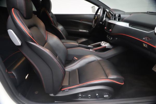 Used 2015 Ferrari FF for sale $159,900 at Maserati of Greenwich in Greenwich CT 06830 20