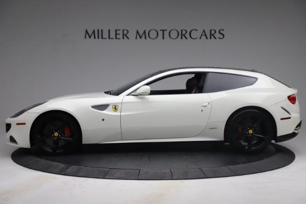 Used 2015 Ferrari FF for sale $159,900 at Maserati of Greenwich in Greenwich CT 06830 3