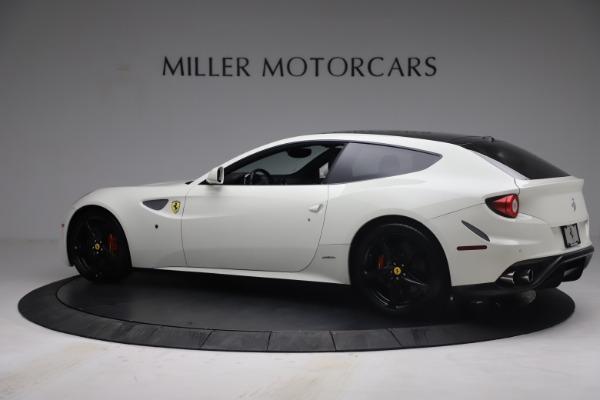 Used 2015 Ferrari FF for sale $159,900 at Maserati of Greenwich in Greenwich CT 06830 4