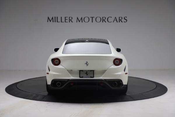 Used 2015 Ferrari FF for sale $159,900 at Maserati of Greenwich in Greenwich CT 06830 6