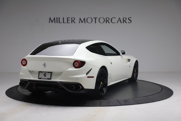 Used 2015 Ferrari FF for sale $159,900 at Maserati of Greenwich in Greenwich CT 06830 7