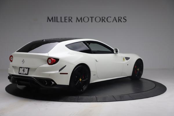 Used 2015 Ferrari FF for sale $159,900 at Maserati of Greenwich in Greenwich CT 06830 8