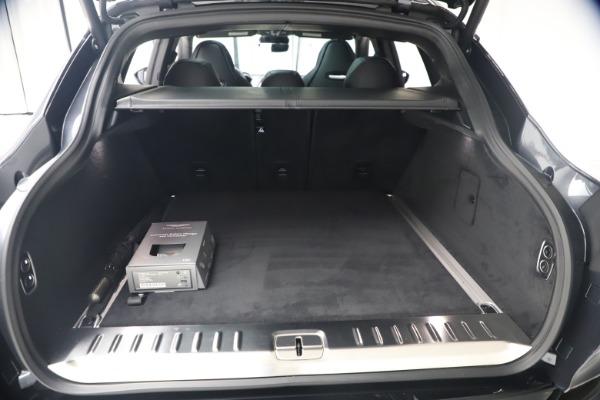 New 2021 Aston Martin DBX for sale $208,786 at Maserati of Greenwich in Greenwich CT 06830 21
