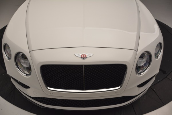 New 2017 Bentley Continental GT V8 S for sale Sold at Maserati of Greenwich in Greenwich CT 06830 13